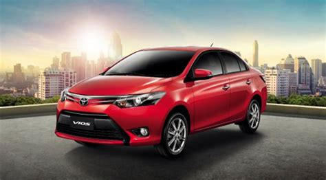 Toyota Vios Image by 2013 Toyota Vios Official Photos Unveiled Paul
