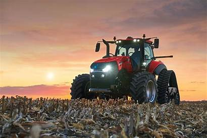 Magnum Ih Case Afs Connect Tractors Machinery