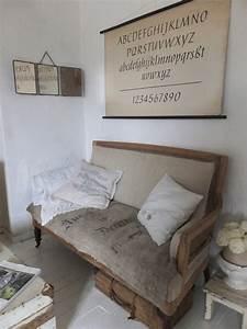 Living Style Möbel : country boho style reading corner relaxed living ~ Watch28wear.com Haus und Dekorationen