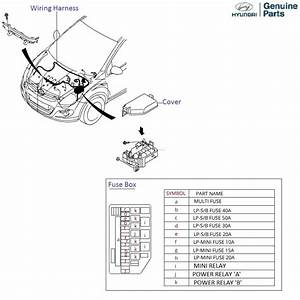 Hyundai Elite I20 User Wiring Diagram
