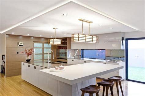 catering kitchen flooring dise 241 os de modernas cocinas con islas 2019