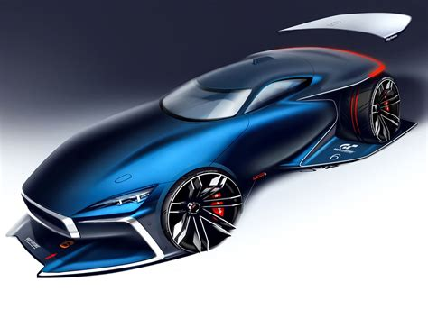 Concept Cars Of The Future by Cars Of The Future Or Automotive Designs