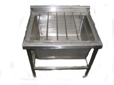 mop sinks for sale stainless steel mop sink with legs type a asset auction