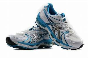 New Asics Womens Kayano 18 Running Shoes