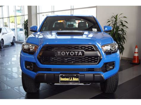 2020 Toyota Tacoma Diesel Trd Pro by 2020 Toyota Tacoma Cost Toyota Review Release