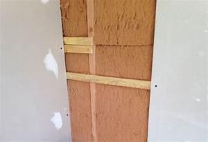 Isolation Sonore Mur : isolant phonique mur isolation acoustique murale en ~ Premium-room.com Idées de Décoration