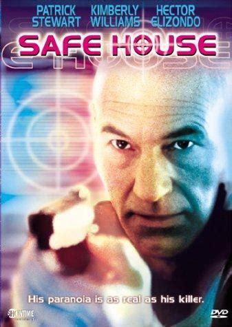 patrick stewart safe house safe house 1998 imdb