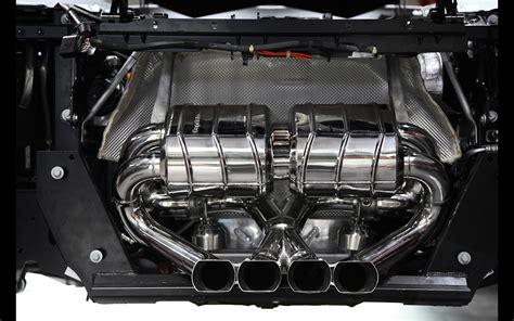 2018 Capristo Lamborghini Aventador Lp 700 4 Supercar