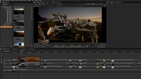 video special effects software