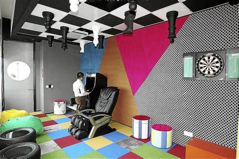 indoor recreational spaces happho