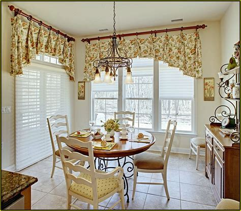 Kitchen Countertop Decorating Ideas Pictures by Kitchen Curtains Ideas Pictures Home Design Ideas