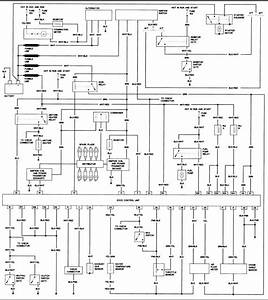 I Am Trying To Get The Electrical Diagram For A 1986 D