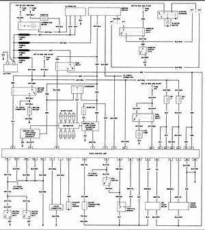 97 Nissan Pickup Wiring Diagram 26683 Archivolepe Es