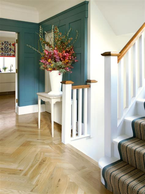 1930s banister richmond 1930 s refurbishment