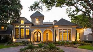 Harmonious Different Style Houses by 15 Sophisticated And Mediterranean House Designs