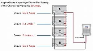 6 Volt Battery Wiring Diagram For Coach