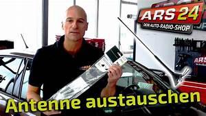 Dab Antenne Auto Nachrüsten : antenne austauschen tutorial vw skoda seat oder audi ~ Kayakingforconservation.com Haus und Dekorationen
