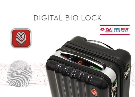 smart suitcase of the future solves traveler woes