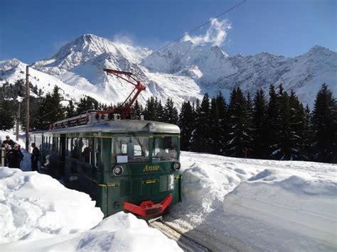 tramway du mont blanc gervais les bains ce qu il