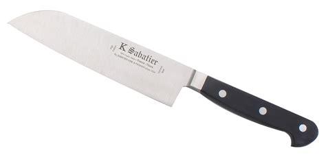 couteau cuisine couteaux de cuisine authentique sabatier k