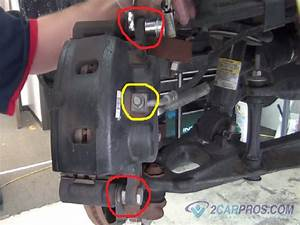 Toyota Tundra 2000 To Present How To Replace Brake Line