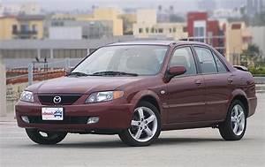 Used 2003 Mazda Protege For Sale