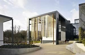 St  Alphege Learning  U0026 Teaching Building    Design Engine Architects