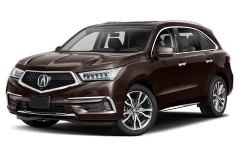 2019 Acura Mdx Expert Reviews, Specs And Photos Carscom