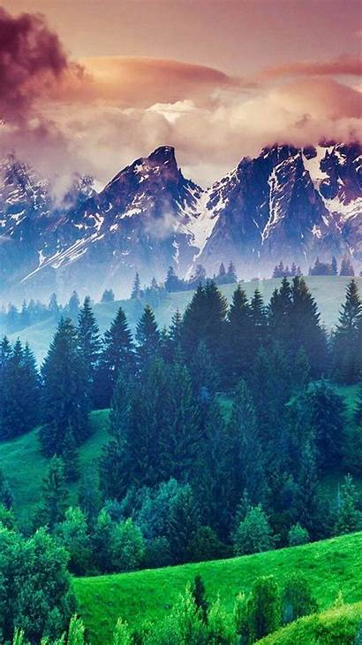 Nature Wallpapers Mobile Iphone