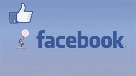 114-Facebook Logo Spoof Pixar Lamp - YouTube