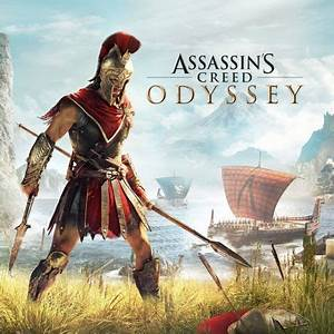 Assassin's Creed Odyssey (PC) - Buy Uplay Game CD-Key EUROPE