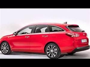 Hyundai I30 Cw : new hyundai i30 2017 wagon kombi combi cw youtube ~ Medecine-chirurgie-esthetiques.com Avis de Voitures
