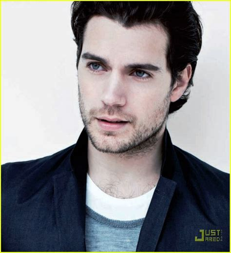 a disfrutar chicas henry cavill