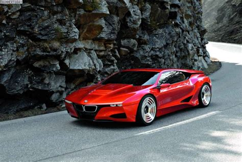 The Greatest Bmw Concept Cars Never Produced