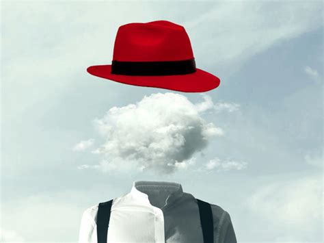 linux  cloud  red hat matters