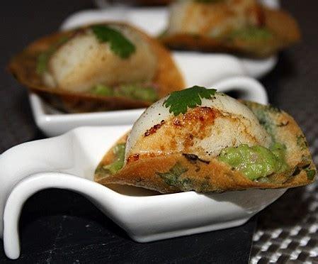 les blogs de cuisine recette amuse bouche apéritifs pour fêtes le de