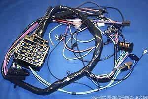 Chevelle Dash Wiring Diagram : 1970 chevelle el camino dash wiring harness ebay ~ A.2002-acura-tl-radio.info Haus und Dekorationen