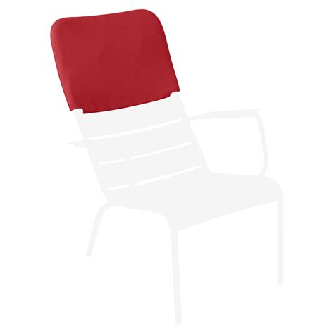 luxembourg low armchair by fermob in our shop