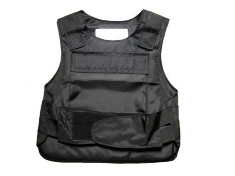 China Bulletproof Vest, Body Armour