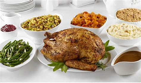 We suggest calling in advance or visiting the website to place your order; Top 30 Walmart Pre Cooked Thanksgiving Dinners - Best Diet ...