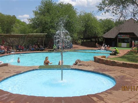 Chill-'n-biki Lodge Mabalingwe, Bela Bela (warmbaths