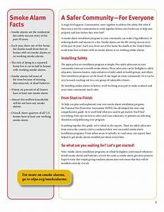 Quell Smoke Alarm Installation Manual