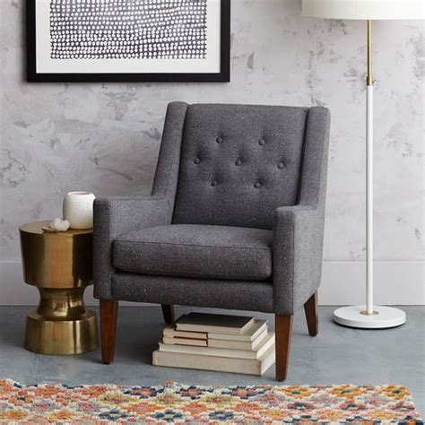 Upholstered Stools For Living Room by Library Upholstered Chair Chairs Stools Accent