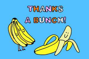 Thanks-a-Bunch-Bananas - More Than A Buzz