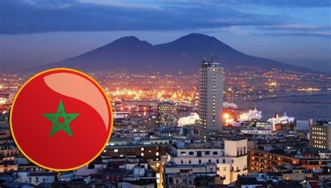 consolato marocco in italia apre a napoli il nuovo consolato marocco ilsudonline