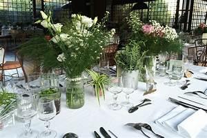 Table Mariage Champetre : d coration table mariage champ tre ~ Melissatoandfro.com Idées de Décoration