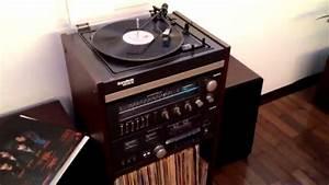 My Turntable Gradiente System 96 - 1982