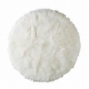 Tapis Fourrure Ikea : tapis blanc fausse fourrure maison image id e ~ Teatrodelosmanantiales.com Idées de Décoration