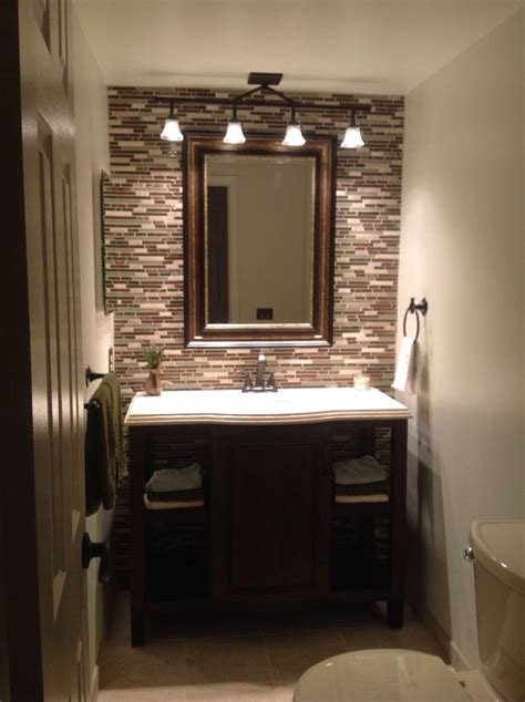 half bathroom designs 25 best ideas about small half bathrooms on small half baths half bathroom remodel