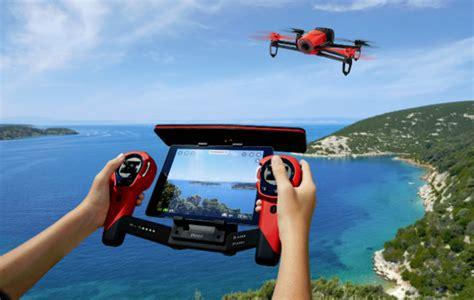 le drone bebop  engin volant teleguide avec camera hd  degres francoischarroncom